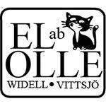 El AB Olle Widell logo
