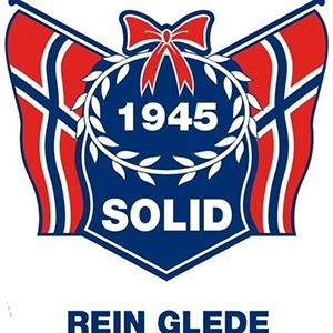 Solidhuset logo