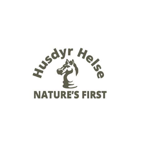 Husdyr-Helse logo