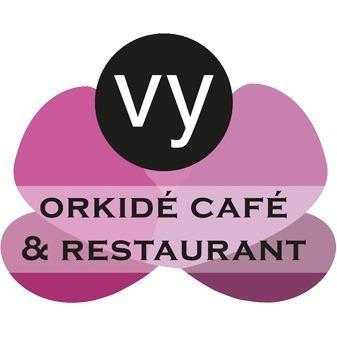 Vy Orkidé Café & Restaurant logo