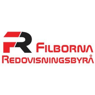 Filborna Redovisningsbyrå AB logo