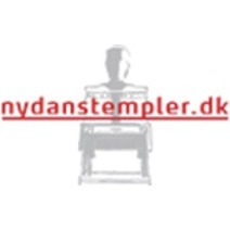NYdan Stempler A/S logo