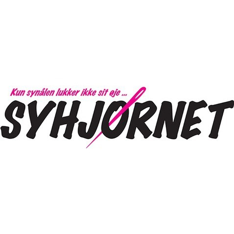 Syhjørnet logo