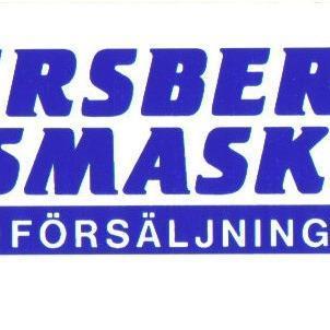 Åkersberga Hyresmaskiner AB logo