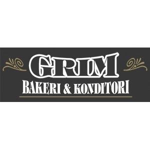Grim Bakeri & Konditori AS logo