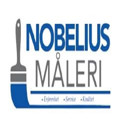 Nobelius Måleri AB - Göteborg logo