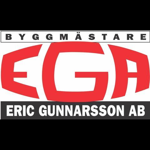 Byggmästare Eric Gunnarsson AB logo