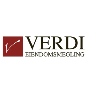 Verdi Eiendomsmegling Sandnes AS logo