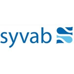 Syvab logo