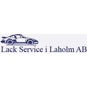 Lack Service Laholm AB logo