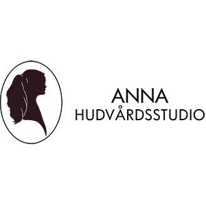 Anna Hudvårdsstudio logo