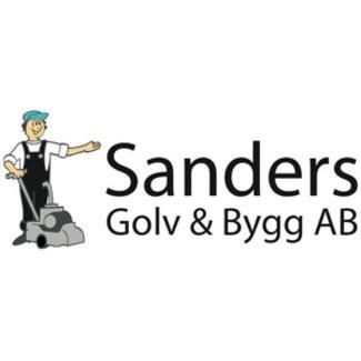 Sanders Golv & Bygg AB logo