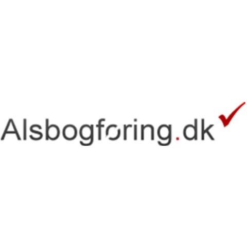 Alsbogføring.Dk ApS logo
