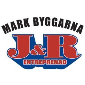 J & R Entreprenad AB logo
