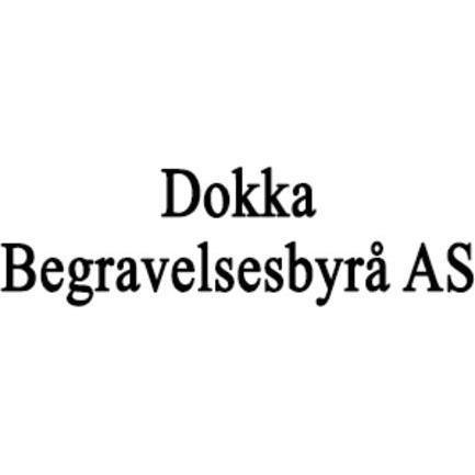 Dokka Begravelsesbyrå AS logo