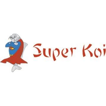 Super Koi Havedamscenter logo