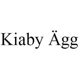 Kiaby Ägg logo