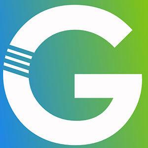 Glaseriet ApS logo