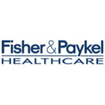 Fisher & Paykel Healthcare Ab, Filial i Norge logo