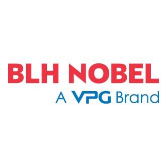 BLH Nobel logo