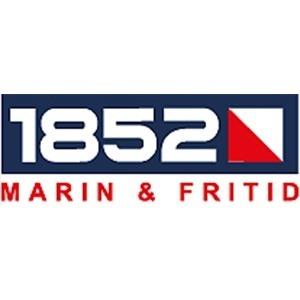 1852 Marin & Fritid AB logo