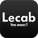 Lecab Lastbilar AB logo