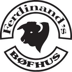 Ferdinands Bøfhus ApS logo