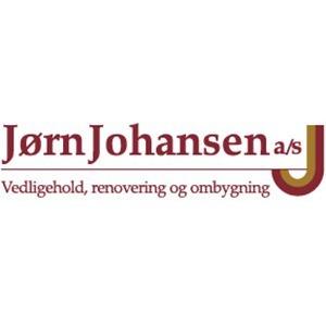 Jørn Johansen A/S logo