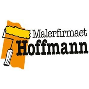 Malerfirmaet Hoffmann logo