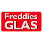 Freddies Glas AB logo
