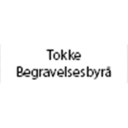 Tokke Begravelsesbyrå logo