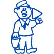 Autoriseret Kloak- Og Murermester Emil Andersen & Søn ApS logo