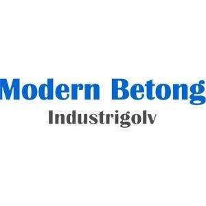 Modern Betongteknologi Scandinavia AB logo