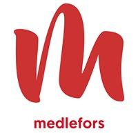 Medlefors logo