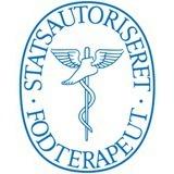 Klinik for Fodterapi v/ Anette Lindstrøm logo