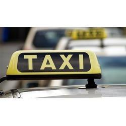 Svendsen Taxi logo