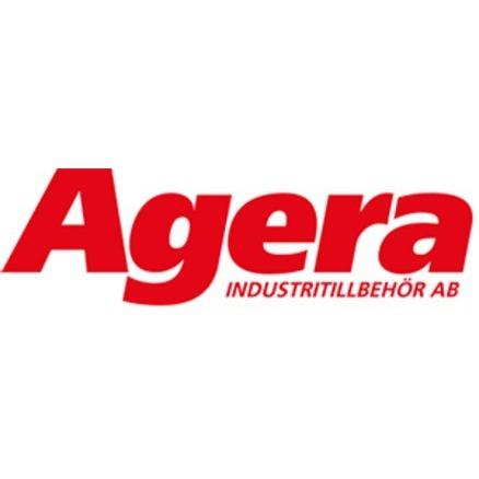 Agera Industritillbehör AB logo