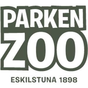 Parken Zoo I Eskilstuna logo