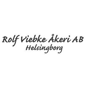 Rolf Viebkes Åkeri AB logo