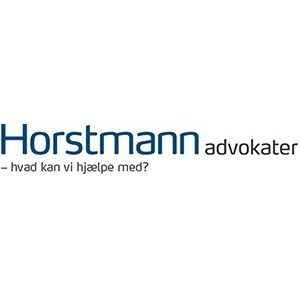 Horstmann advokater Advokatpartnerselskab logo