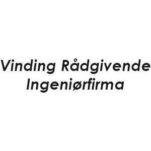 Vinding Rådgivende Ingeniørfirma logo
