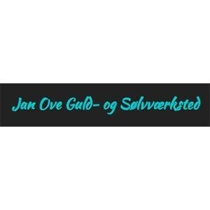Jan Ove Guld&Sølv Værksted logo