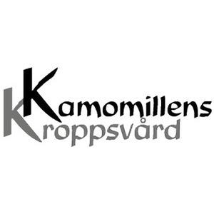 Kamomillens Kroppsvård logo
