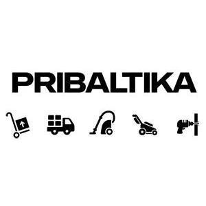 Pribaltika Tjänster logo
