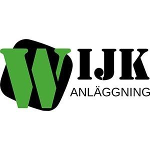 Daniel Wijk Trädgård & Anläggning AB logo