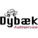 Dybæk Autoservice ApS logo