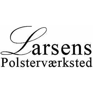 Larsens Polsterværksted logo