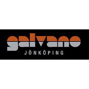 Haga Galvanisering AB logo