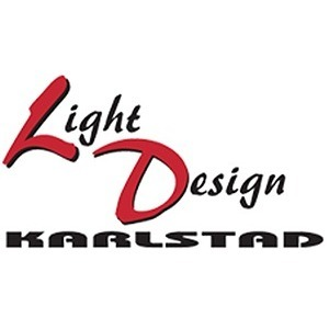 Light Design AB logo