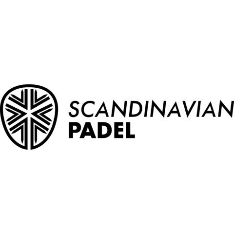 Scandinavian Padel AB logo